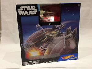 Star Wars Death Star trench run toy | EUC, SFPF home
