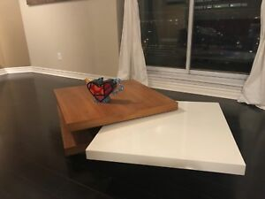 Structube Picasso Coffee Table
