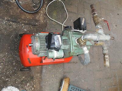 DAB 240V ELECTRIC WATER PUMP