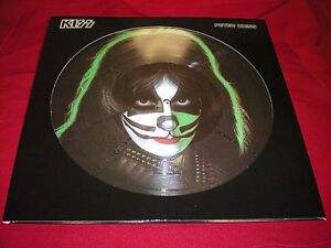 Kiss-Peter-Criss-Picture-Disc-NEW-Casablanca-2006