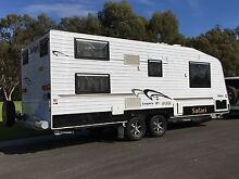 2014 Safari Caravans Echuca Campaspe Area Preview