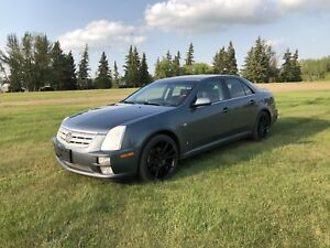 2006 Cadillac STS Loaded OBO