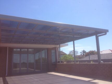 Carports, awnings & pergolas  Mortdale Hurstville Area Preview
