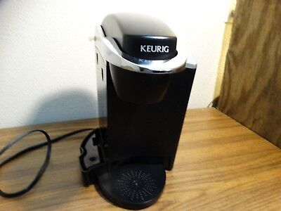 (Keurig B60 Coffee Brewer Single Cup - base unit only - )
