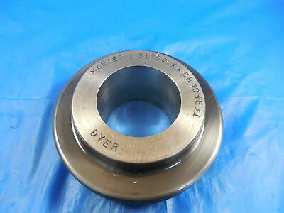 1.8126 Class Xx Master Bore Ring Gage 1.8125 .0001 Oversize 1 1316 46.040 Mm