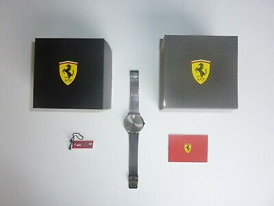 Scuderia Ferrari Ultraleggero Watch
