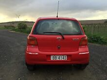 2003 Toyota Echo Hatchback Seppeltsfield Gawler Area Preview