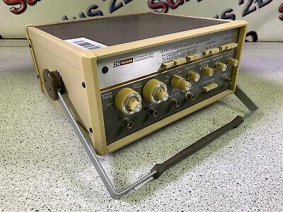 Bk Precision 3030 Sweepfunction Generator