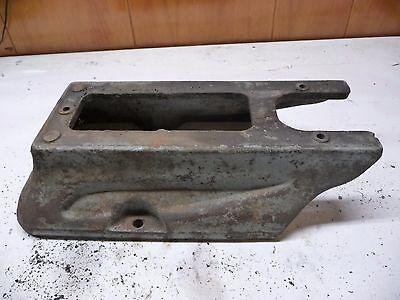 Atlas Craftsman Lathe 10 12 Inch Qc 54 Qc54 Bed Foot 10f-150