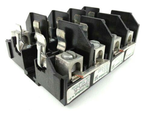 L60060C-AC 4 FUSE Littlefuse Fuse Holder