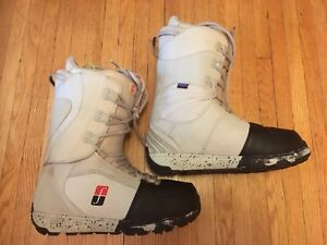 Forum Snowboard Boots Size 12