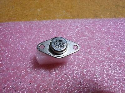 Ir Transistor 94-5609 Nsn 5961-01-294-1286