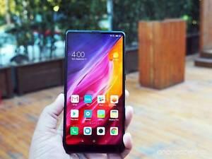 SWAP - 64gb Xiaomi Mi Mix 2 Android - Bezel Less Phone! Premium