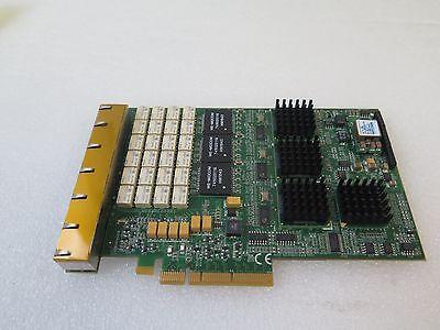 Silicom Peg6bpi6 Sd V1 1 Quad Port Copper Gigabit Ethernet Pci Express Adapter