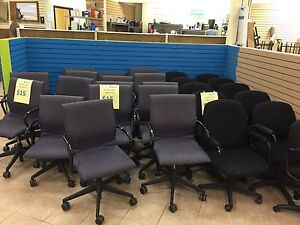 All computer chairs