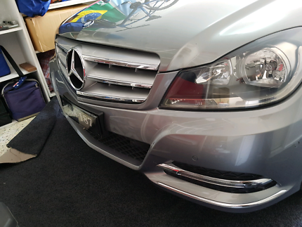 Mercedes-Benz C250 2013 advantage  Coombs Molonglo Valley Preview