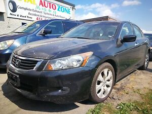 weekly blow out deal--2008 Honda Accord EX-L