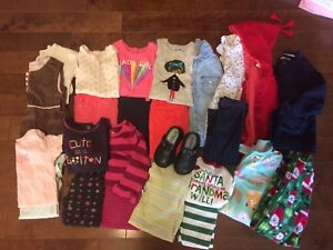 Girls size 18-24 months fall and winter clothes