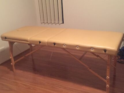 Beauty therapy / massage bed for sale Bentley Canning Area Preview