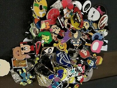 Disney Pin Trading Lot You Pick Size to purchase 25,50,75,100