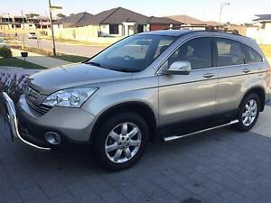 2007 Honda CRV SUV Baldivis Rockingham Area Preview