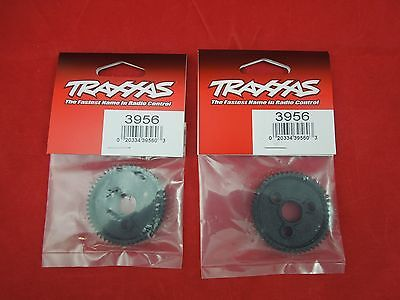 2 Traxxas 54T 0 8 32 Pitch Spur Gear Slash Stampede 4X4 Tra3956 3956 New Gears