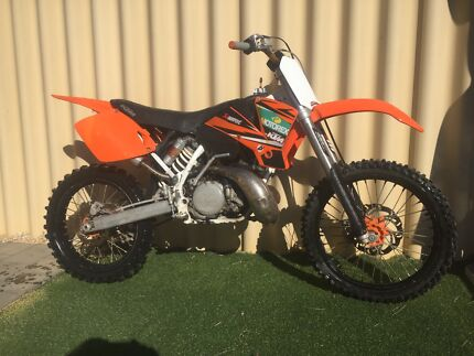 Ktm 250sx Butler Wanneroo Area Preview