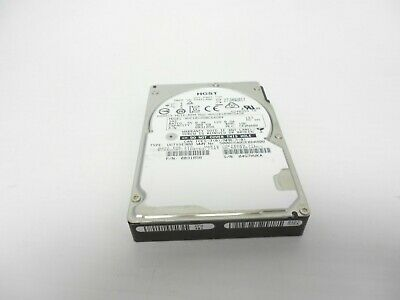 HGST 900GB 10K 2.5