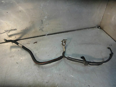 Citroen Saxo 1.6 VTR 97-03 100bhp 3DR engine charge starter wiring loom harness