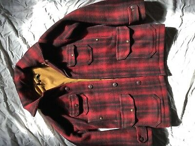 003b34bc6c8e2 vintage Woolrich Hunting Jacket and Pants