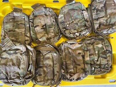 Eagle industries Medic Pouch Multicam Utility IFAK CAG (Used Batch A)