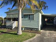 Mobile Home 2 bedrooms Belmont Lake Macquarie Area Preview