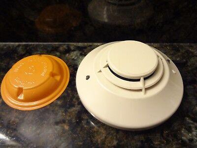 Notifier Fsp-851 Photoelectric Smoke Detector Head Free Shipping