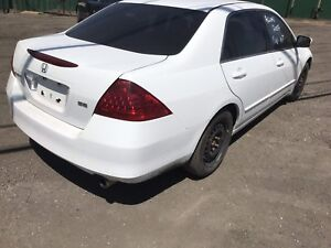 Honda Accord 2007 se 7000$ négo