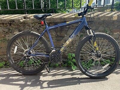 "Men's Apollo Evade 20"" Mountain Bike - Collection From Bristol"