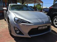 2015 Toyota 86 Coupe Lansvale Liverpool Area Preview