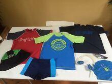 Kids beach apparel (size 7/8) $5 for the lot Gordon Ku-ring-gai Area Preview