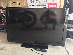 "42"" Philips LCD"