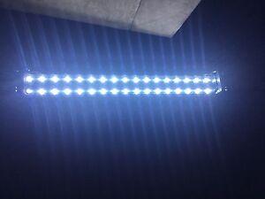 Aqua one LED light for aquarium Sherwood Brisbane South West Preview