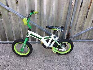 Male child's balance bike Bald Hills Brisbane North East Preview