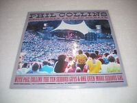 Phil Collins / Seriously Live In Berlin Japan Laserdisc Double -  - ebay.it