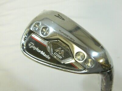Brand New Taylormade MCGB 48.5* Gap Wedge AW - NS Pro 840 Steel Regular Wedge Taylormade