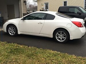 Nissan Altima Coupe 3.5SE - 2008