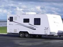 2010 Jayco Sterling Caravan Eagleby Logan Area Preview