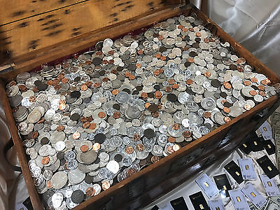 Gold Silver Collection Set United States Old Coin Lot Bullion  999 Mint Money