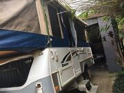 2009 Jayco Swan Outback Cashmere Pine Rivers Area Preview