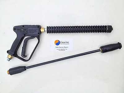 MacAllister MPWP140G Type Pressure Washer Replacement Trigger Gun Variable Lance for sale  Shipping to Ireland