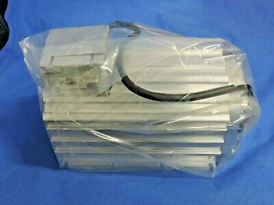 Leybold Tw 25020040s Turbovac Vacuum Pump Cartridge Housing Td-400 Turbo Drive