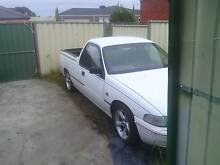 1993 Holden Commodore Ute St Albans Brimbank Area Preview