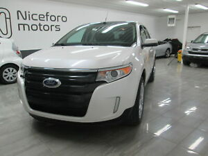 2013 Ford Edge 2013 Ford Edge - 4dr SEL FWD